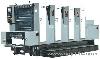 【供应】GH524六开四色商务印刷机
